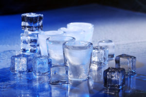 Alkohol, jako środek odkażający